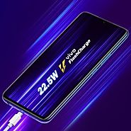 Vivo Z1x ( 64 GB Storage, 6 GB RAM ) Online at Best Price On Flipkart.com