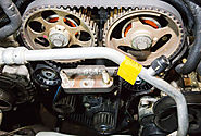 Timing Belts Replacement Brunswick, Coburg, Preston, Parkville
