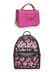 FORZIERI – What's new - Pucci, Kenzo and Sophia Webster