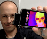 Thermal Imaging Apps For Android OS