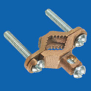Bronze Ground Pipe Clamps – Bronze casting Copper casting Aluminium bronze casting Stainless Steel Brass casting in I...