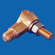 Transformer Tank Connectors – Bronze casting Copper casting Aluminium bronze casting Stainless Steel Brass casting in...