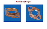 Bronze Pump Flanges – Bronze casting Copper casting Aluminium bronze casting Stainless Steel Brass casting in India –...