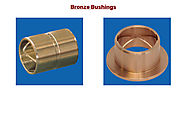 Bronze Bushings – Bronze casting Copper casting Aluminium bronze casting Stainless Steel Brass casting in India – Con...