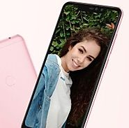 Mi Redmi Note 6 Pro ( 64 GB Storage, 6 GB RAM ) Online at Best Price On Flipkart.com