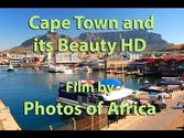 Cape Town and its Beauty HD - South Africa Tarvel Channel 24