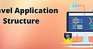 Laravel Application Structure