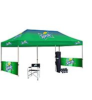 10x20 Pop Up Canopy Tent | Best Price Guaranteed | Starline Tents!