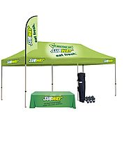 Commercial Pop Up Canopy Tent For Your Business Promotion