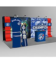 Buy Trade Show Display Booths To Promote The Business | New York
