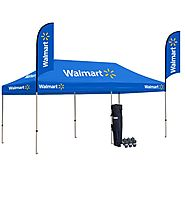 Pick Up Your 10x20 Canopy Tent From Starline Tents | Arizona