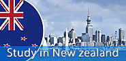 New Zealand Study Visa Consultants In Mohali | Hallmark Immigration
