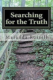 Searching for the Truth: Poems & Prose Inspired by Our Inner Worlds