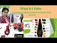 What is I Pulse ? What are its Benefits? By Neha Anand
