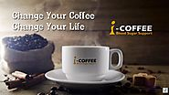 i-Coffee® Preparation