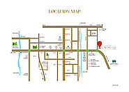 Location Map: ATS Nobility location gaur chowk Noida Extension