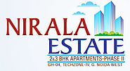 Buy Small Cost of Luxury Apartments in Noida Extension, Residential Flat