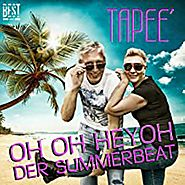 "Tappeé - ""Oh Oh Heyoh der Sommerbeat"""