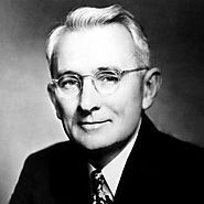 Dale Carnegie's Positive Thinking Habits That Will Help You Out