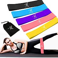 Why should you buy Resistance Bands Set?