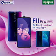 OPPO F11 Pro ( 128 GB Storage, 6 GB RAM ) Online at Best Price On Flipkart.com