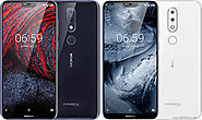 Nokia 6.1 Plus (White, 64 GB) Online at Best Price On Flipkart.com