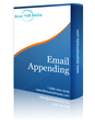 Risk Free Email Appending Service From Blue Mail Media