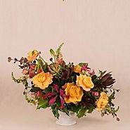 New Year Flowers Online, Same Day Flower Delivery Melbourne