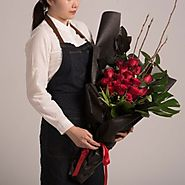 Valentines Day Flowers Online, Same Day Flower Delivery Melbourne