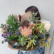 Buy Thank You Flowers Online, Same Day Flower Delivery Melbourne