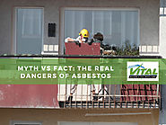 Myth vs Fact: The Real Dangers of Asbestos - Vital Building and Pest Inspections