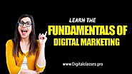 ₹49 Digital Marketing Course | Start your Own Website Today | DigitalClasses.pro