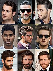 The Beard and Mustache Styles Men Love