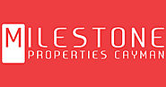 Find Your Dream Property in the Cayman Islands - Milestone Properties Cayman