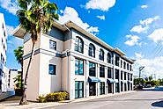 Commerce House, 3rd Floor. - Milestone Properties Cayman