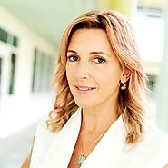 Sophie Miles - Milestone Properties Cayman Real Estate Owner & Agent