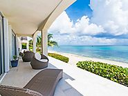 HOW TO DETERMINE THE VALUE OF YOUR BEACHFRONT HOME IN THE CAYMAN ISLANDS?