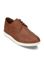 Buy Red Tape Men Tan Brogues - Casual Shoes for Men 7189881 | Myntra