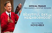 A Beautiful Day in the Neighborhood (2019) DVDScr English Movie Watch Online Free Download