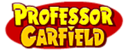 Welcome To Professor Garfield
