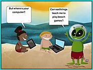 Make a Comic with ComicsHead, Website and App