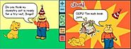 Writing Fun for Kids - Arthur Comic Creator