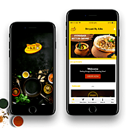 Build an Online Food Ordering App