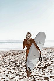 In Need of Quality Surf Lesson? Surf School Portugal is the Answer | Mastibids