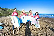 Signs Your Kids Are Ready for Sleepaway Surf Camp! - Pinkvisualpass2