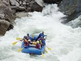 1 Day River Rafting @ Kundalika River on Saturday 12 July 2014 with SPR Hikers
