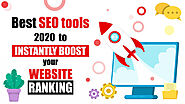 Best SEO Tools You must Use in 2020 | HubPages