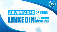 7 Business Advantages of LinkedIn Company Profile
