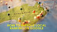 How to improve local ranking on Google? | by Intellistall | Aug, 2020 | Medium