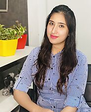 "Exclusive Interview With Isha Kampani,CEO Of ""Intellistall""-A Fully Digital Marketing Company To Help Your Business G..."